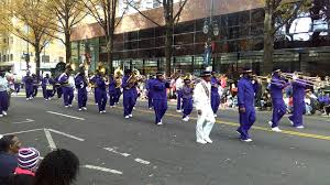 uhop brass band the thanksgiving parade 2016