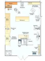 retail shop floor plan shop floor planner buy floor planner software free software to