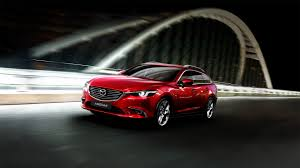new mazda 2015 2015 mazda 6 facelift revealed carwow