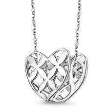 infinity love infinity love srebrna zawieszka awha355 25983 yes