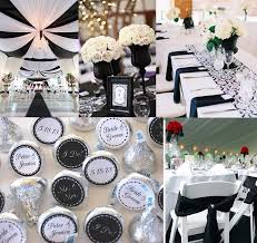 black and white wedding ideas black and white wedding party archives happyinvitation