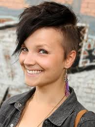 womens hipster haircuts hipster haircut female with regard to your house modern hairstyle