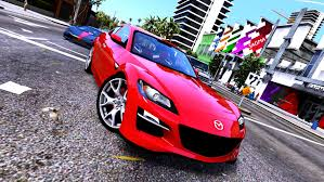 mazda rx 8 mazda rx8 spirit r 2012 add on replace tuning gta5 mods com