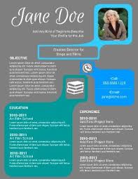 Job History Resume by 20 Best Resumes And Cvs Images On Pinterest Clouds Cv Template