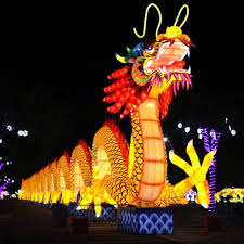 festival of lights orange county chinese lantern light festival is coming lantern light festival