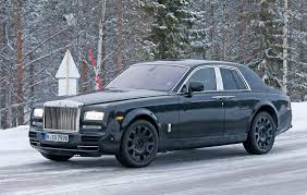 roll royce road the posh roader rolls royce confirms suv for 2018 by car magazine