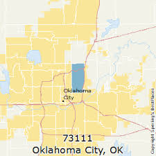 okc zip code map best places to live in oklahoma city zip 73111 oklahoma