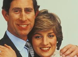 princess diana and prince charles were actually the same height