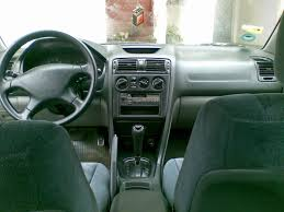 mitsubishi fto interior mitsubishi galant brief about model
