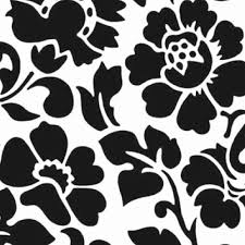 Floral Prints by White Floral Print