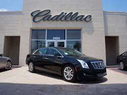 cadillac xts livery limousine and livery transportation from cadillac of orleans