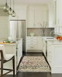 kitchen best simple design of narrow kitchen cabinet picture