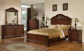 traditional bedroom set traditional