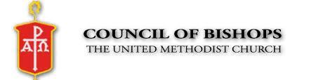 methodist prayer president of united methodist council of bishops calls for prayer