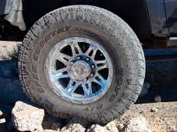 Great Customer Choice 33x12 5x17 All Terrain Tires Toyo Open Country A T Ii Review 8 Lug Magazine