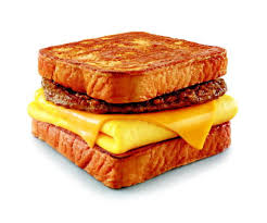 Breakfast Sandwich Toaster Sonic Combines Sweet And Savory Flavors In New French Toaster