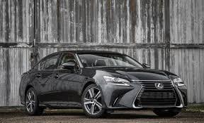 lexus tests lexus gs reviews lexus gs price photos and specs car and driver