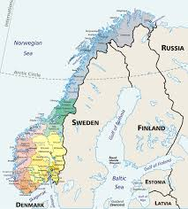 northern lights location map norway calendar of events submit your event northern lights n