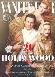 Vanity Fair Latest Issue Vanity Fair Hollywood Issue Sees Benedict Cumberbatch And Eddie