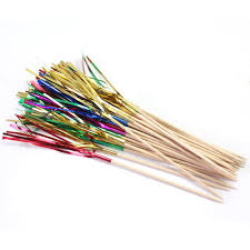 aliexpress com buy 40x cocktail sticks drink fruit food party