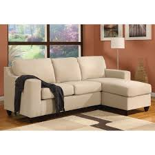 Pottery Barn Sectional Couches Chairs Acme Furniture Vogue Microfiber Reversible Chaise