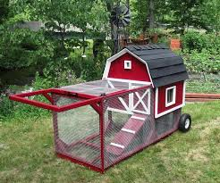 Mobile Play Barn Does Anyone Have A Large Mobile Coop Design Backyard Chickens