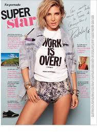 cosmopolitan elsa pataky cosmopolitan magazine spain november 2017 celebzz