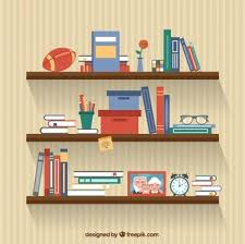 Free Bookshelves Bookshelf Vectors Photos And Psd Files Free Download