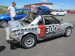 subaru brat rally roll cage question page 1 u2014 lemons newcomers u2014 the 24 hours of
