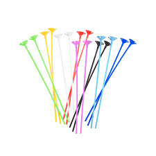 balloon sticks balloon sticks and cups balloon acccessories