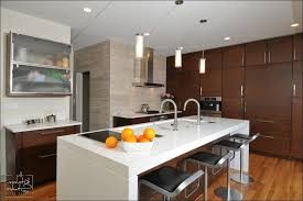 kitchen modern kitchen backsplash custom made kitchen cabinets