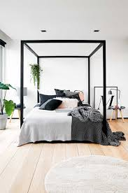 bedroom sitting area makeover classy clutter master wooden