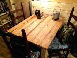 man cave table and chairs you wont have to hide this table down in the man cave you wont have