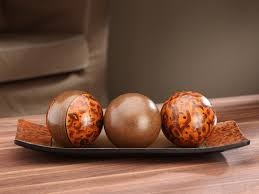 decorative bowls for tables hosley home dcor table top vases decorative bowls decorative orbs