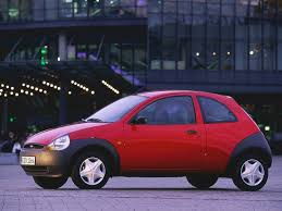 ford ka 1998 photo and video review price allamericancars org