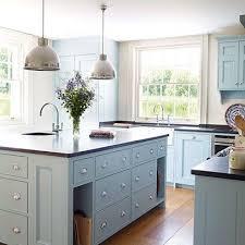 Light Colored Kitchen Cabinets Best 25 Light Blue Kitchens Ideas On Pinterest Bedroom Colour