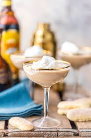 tiramisu martini dessert cocktail recipe the cookie rookie