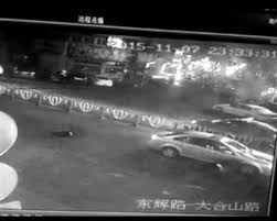 drunk u0027 horse rider hurt in chinese city after he trots wrong way