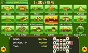 solitaire for android platinum solitaire 3 for android free platinum