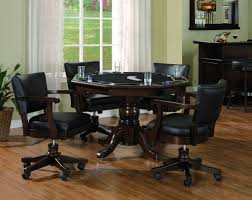 Poker Table Chairs With Casters by Poker Tables U2013 Chesapeake Billiards