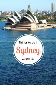 best things to do in best things to do in sydney ultimate city guide