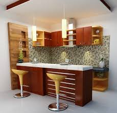 ideas for kitchen designs kitchen raised bar design bar in the kitchen design kitchen bar