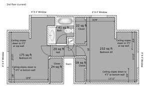 Split Master Bedroom Divide One Bedroom Into Two Is This A Bad Idea