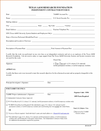 contractor contract template contractor agreement form barber