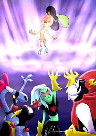 260 cores contest save wander over yonder by pika chan2000