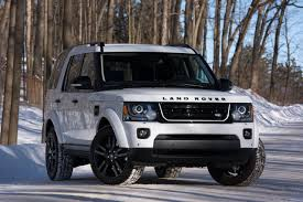 land rover lr4 silver 2014 land rover lr4 7 high resolution car wallpaper