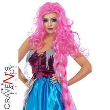rapunzel wig ebay