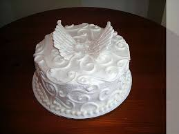 Angel Decorated Cake 16 Best Angel Cake Designs Images On Pinterest Angel Cake Cake