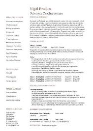 Free Teacher Resume Templates Download Resume Templates Mac Word Resume Template Mac Word Resume