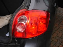 how to replace tail light bulb how to replace a tail light bulb on toyota auris axleaddict